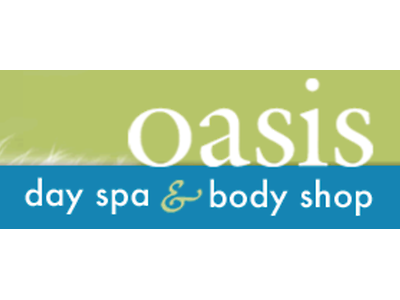Oasis Day Spa & Body Shop - Charlottesville Connected